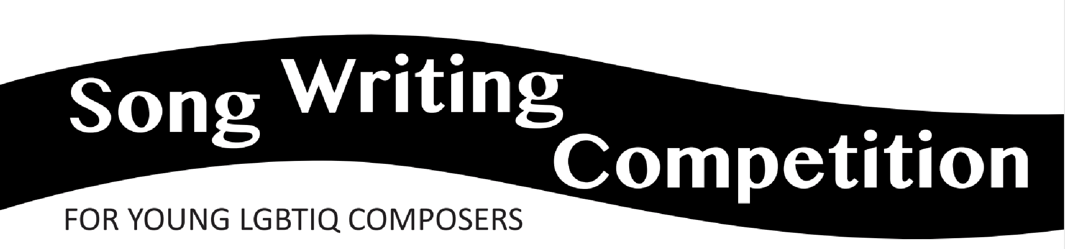 Song writing competition for young LGBTIQ composers - click here for details