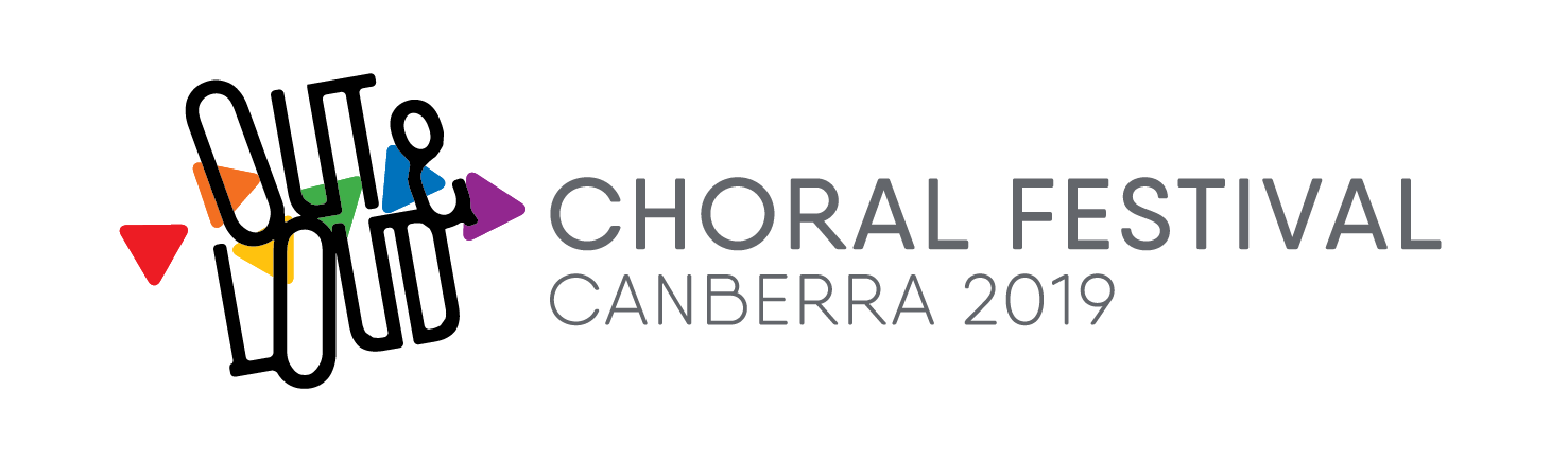 Out & Loud Choral Festival - Canberra