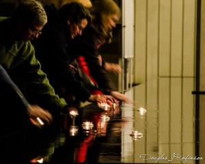 29th International AIDS Candelight Memorial