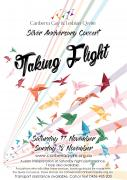 Taking Flight  concerts - 17 & 18 November '18